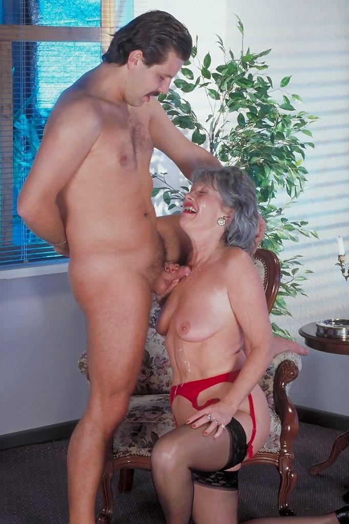 Dirty kinky mature women 56 - 1 part 2