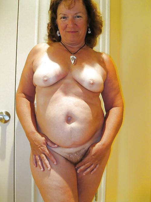 Hot Mature Granny 39