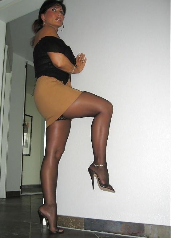 high heels porno milf finden