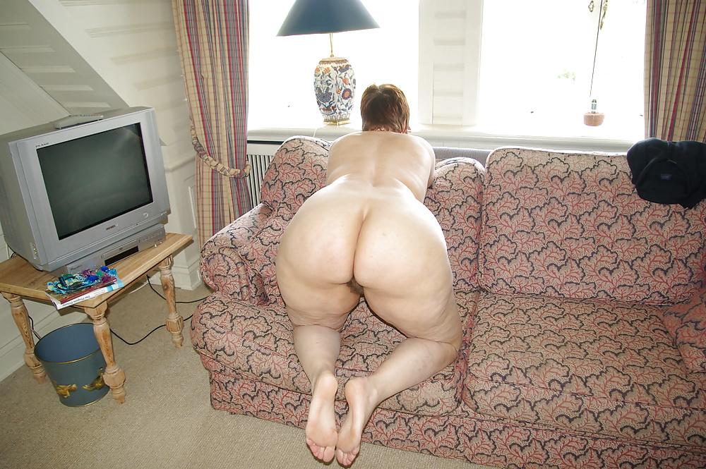 Big pawg asses