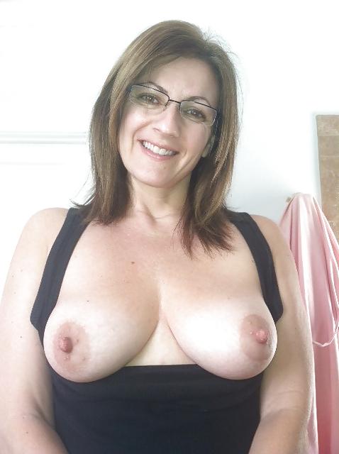 Titten mom tits 's